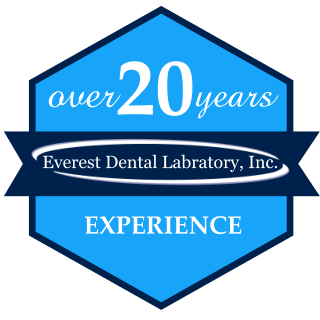 Everest Dental Labratory - Everest Badge